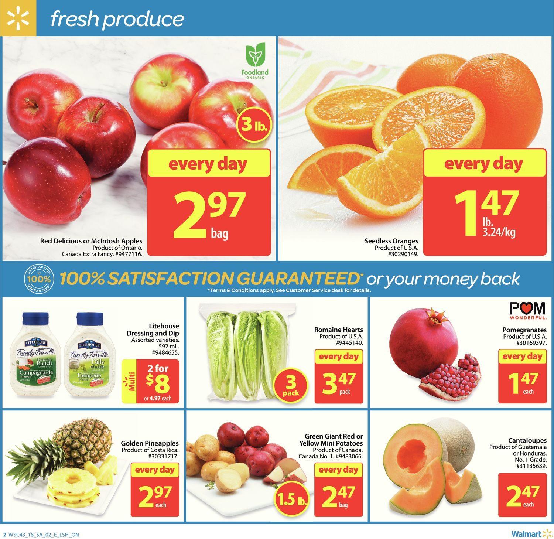 Walmart Weekly Flyer Supercentre Pre Black Friday Nov 17 23 Wiring Money At