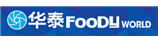 Foody World logo