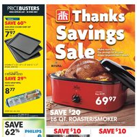 Home Hardware - Thanks Savings Sale Flyer
