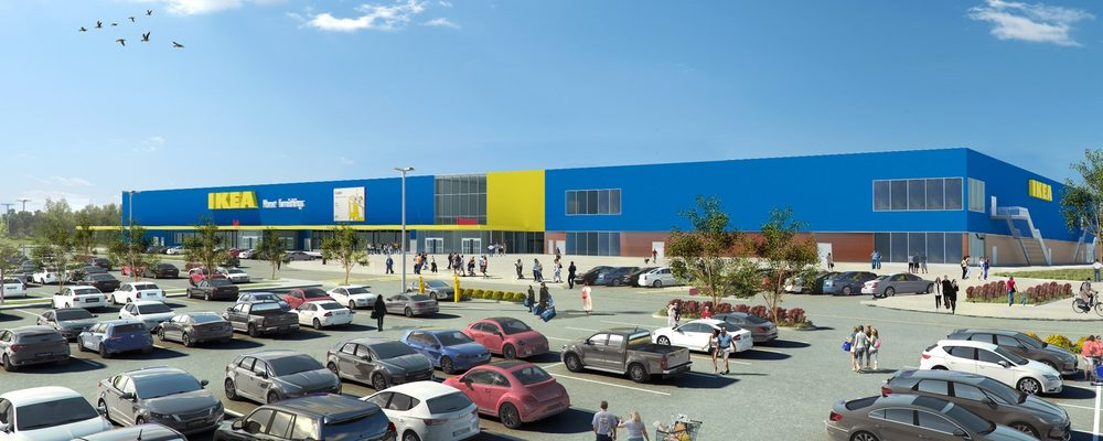 IKEA is Opening a Full-Size Store in London, Ontario