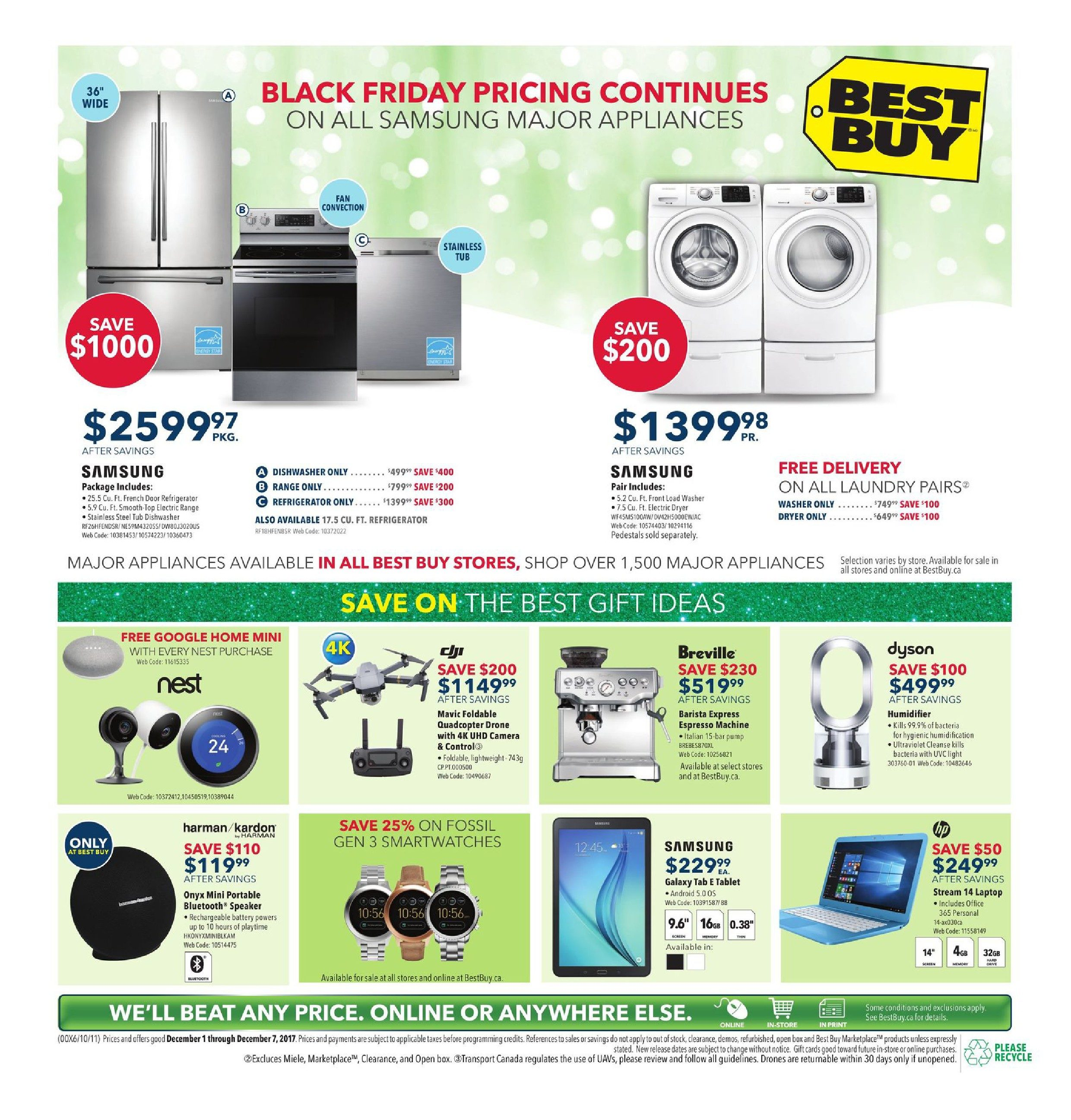 Best Buy Weekly Flyer Find Dazzling Gifts Dec 1 7 Phone Jack Wiring Question For Voip Redflagdealscom Forums