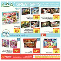 - Supercentre - Great Gifts Flyer