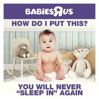 Babies R Us - Baby Registry Flyer
