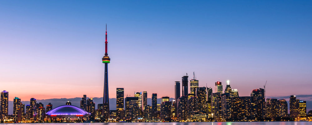 CN Tower Reveals New Updates To Celebrate 42nd Anniversary