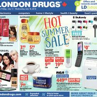 London drugs flyer edmonton ab redflagdeals 6 days of savings hot summer sale flyer reheart Image collections
