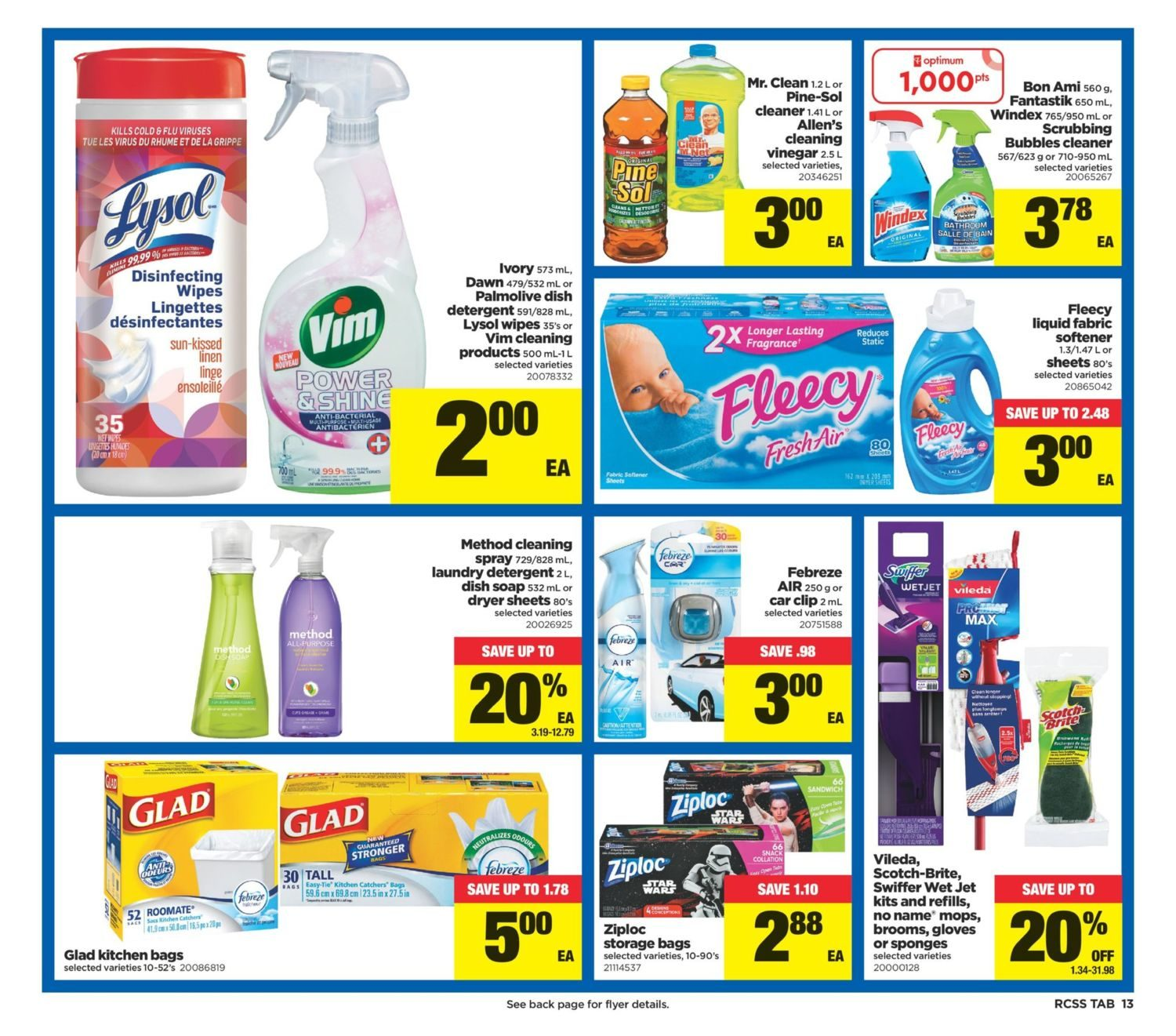 Real Canadian Superstore Weekly Flyer - Weekly - Sep 13 – 19 ...