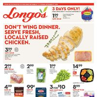 Longos - Weekly Specials Flyer