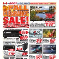 Home Outfitters Kitchener Flyer