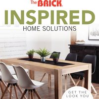 - Inspired Home Solutions - Get The Look You Love Flyer