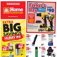- Weekly - Father's Day Deals Flyer