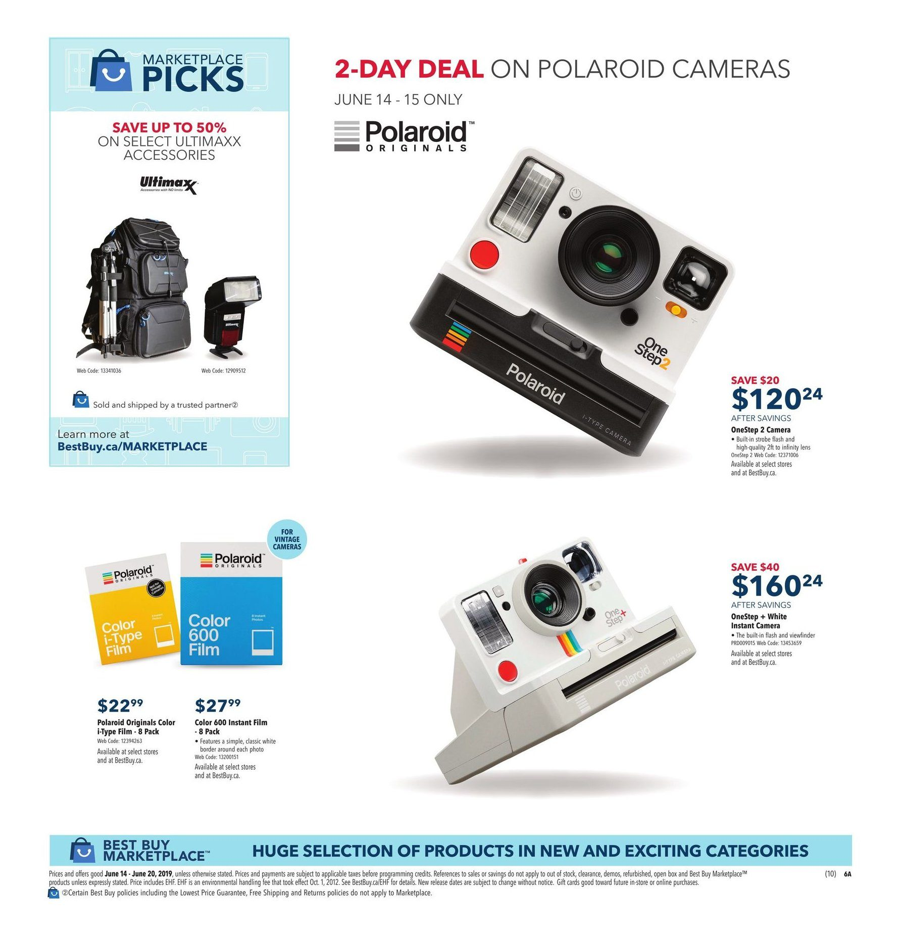 Best Buy Weekly Flyer - Weekly - Great Gifts For Dad - Jun