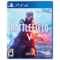 Battlefield V PS4/Xbox One