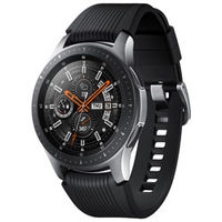 Samsung Galaxy 46mm Smartwatch With Heart Rate Monitor