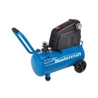 Mastercraft 8-Gallon Oil-Free Compressor