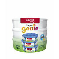 Diaper Genie Disposal System Refill