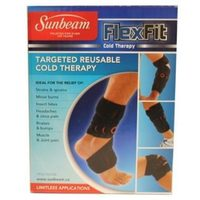 Sunbeam Flex Fit Cold Therapy Wrap