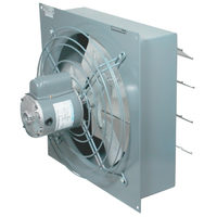 Canarm 18 In. Two-Speed Ventilating Fans