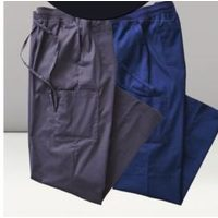 Options Women's Scrub Cargo Pants