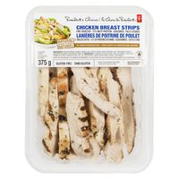 PC Natural Choice Beef, Turkey or Chicken Breast Strips