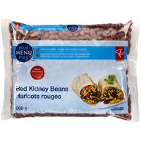 Pc Blue Menu Beans, Peas, Lentils Or Soup Mix Or Tilda Ready To Heat