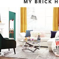 The Brick - My Brick Home - Holiday 2019 Flyer