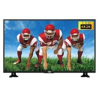 RCA 4K UHD Smart Roku LED TV 55""