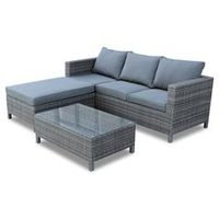 Athens 3-PC Sectional Set