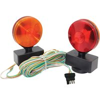 Power Fist LED Magnetic Towing Light Kit