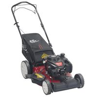 Craftsman 3-in-1 Self-Propelled Front Wheel Drive Lawnmower