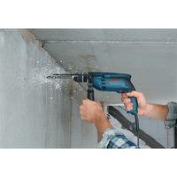 "Bosch 1/2"" Variable Speed Hammer Drill"