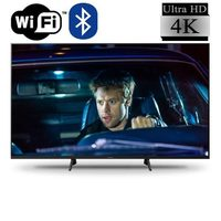 Panasonic Ultra HD 4K Led Slim Design Television - 58""