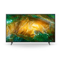 "Sony 55"" 4K UHD Android TV"