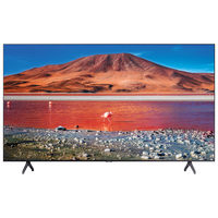 "Samsung 55"" 4K HDR Smart Led TV"