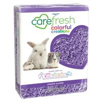 Carefresh Colorful Creations Small Pet Bedding