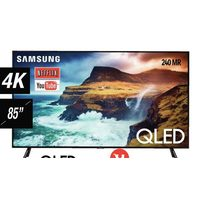 Samsung 85-Inch LED Smart TV