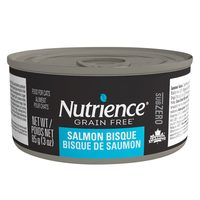 Blue, Nutrience & Dr. Elsey's Cat Food