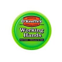 O'Keeffe's Working Hands or Healthy Feet Cream