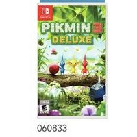 Nintendo Switch Video Games - Pikmin Deluxe