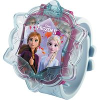 Vtech Frozen 2 Magical Learning Watch