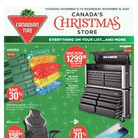 - Weekly - Canada's Christmas Store Flyer