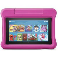 "Amazon Fire Kids' Edition Tablet - 7"", 16 GB, Pink"