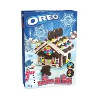Oreo Cookie House Kit Or Yoda Cookie Decorating Kit