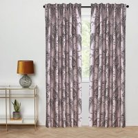 Madelina Light Filtering Curtain Panel