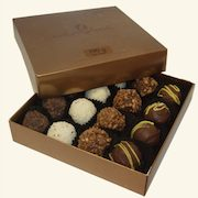 Laura Secord: 50% off Truffle Collection (190 and 300 g) + Other Sales, Online Only