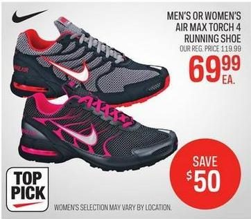 c27a846036f2 womens nike air max torch 4 600x600 smart fit
