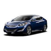 Hyundai: Get up to $3000 in Cash Incentives on a 2015 Hyundai Elantra Sedan Auto GL