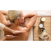 $45 for One 60-Minute Therapeutic Massage of Your Choice ($80 Value)