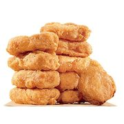 Burger King: Get 10 Nuggets for $1.99