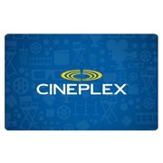 Cineplex: Get a FREE Movie Gift Pack with $30.00 Gift Card Purchase