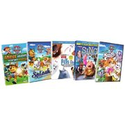 Funimation Animation Movies  - From $7.99